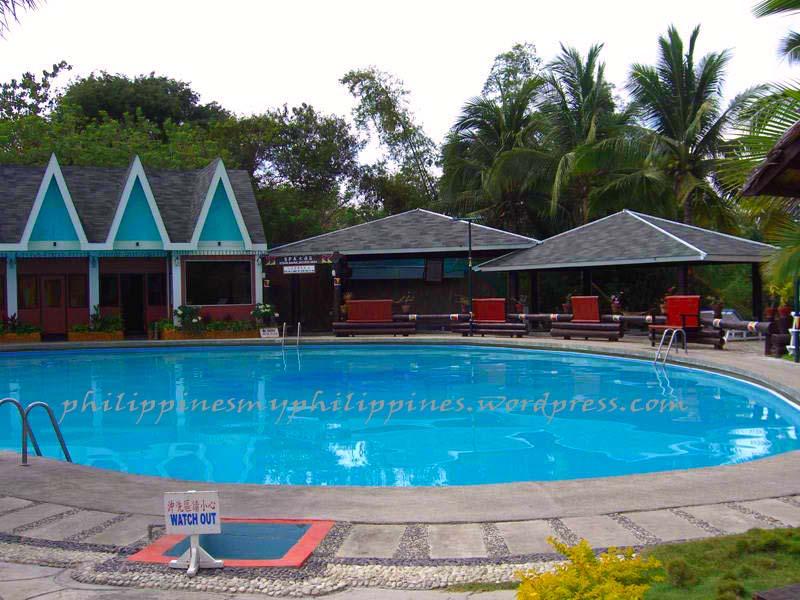 D Coral Beach Resort Currimao