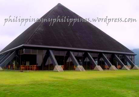 Monastery of Transfiguration-Bukidnon, Malaybalay City