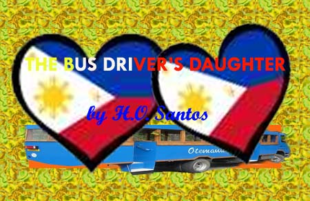 Plot of the bus drivers daughters